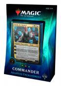 MTG: Колода Commander 2018 - Adaptive Enchantment