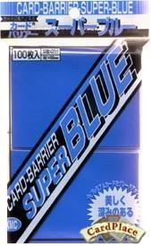 Японские Протекторы KMC - «Super Blue»