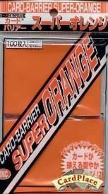 Японские Протекторы KMC - «Super Orange»