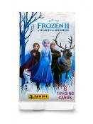 Бустер карточек Panini FROZEN II TC